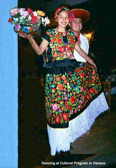 oaxacan couple