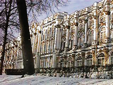 tsar villa