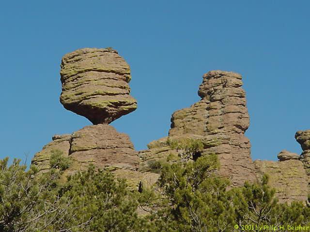 chiri balance rock