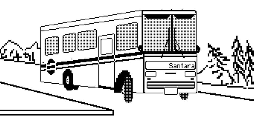 Santara Drawing
